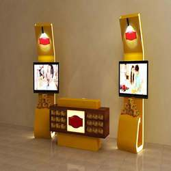 displays com led