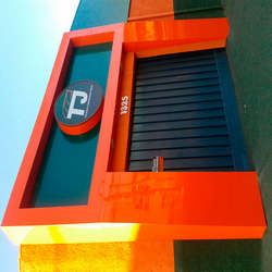 fachada de acm sp